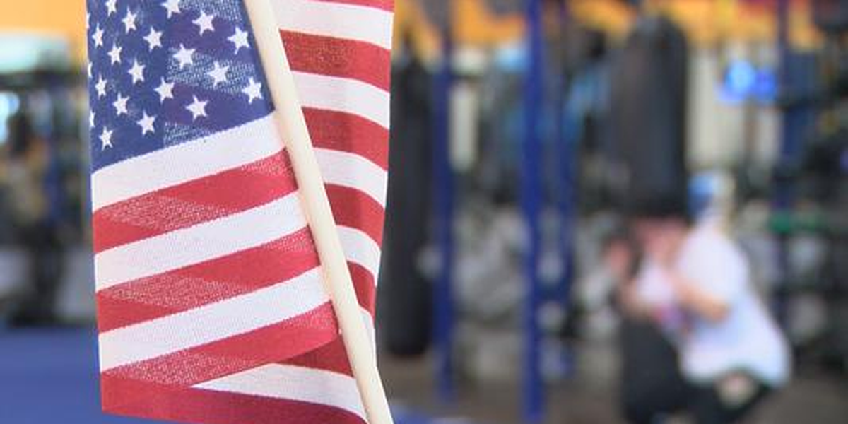 CrossFit gyms nationwide take part in Murph Challenge