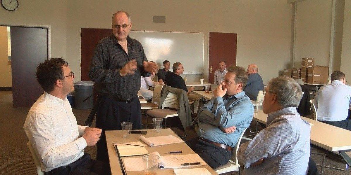 USM hosts crowd safety and risk analysis workshop