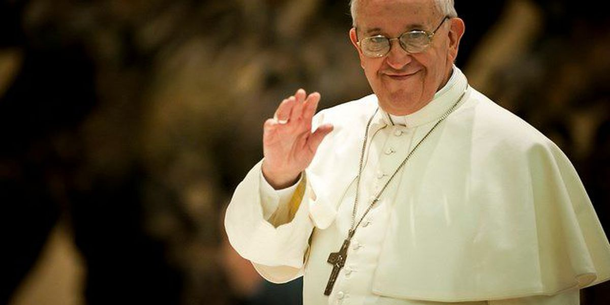 Pine Belt residents to see Pope Francis in Pennsylvania