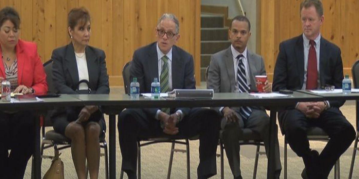 Export-Import Bank chairman addresses Mississippi businesses