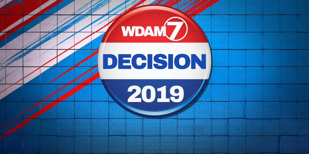 Decision 2019: Monday is Miss. voter registration deadline for general election