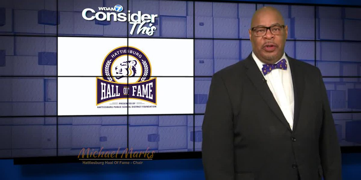 Consider This: You're invited to celebrate the Hattiesburg Hall of Fame