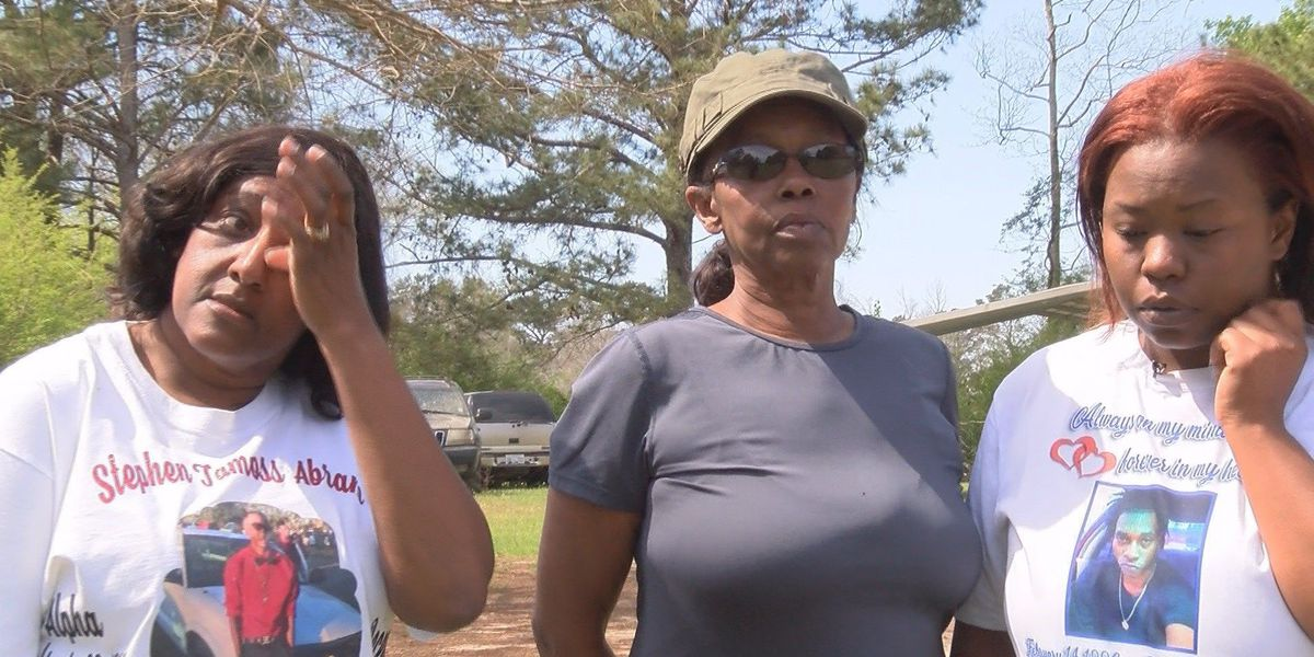 Family members of Jefferson Davis County shooting victims plead for justice