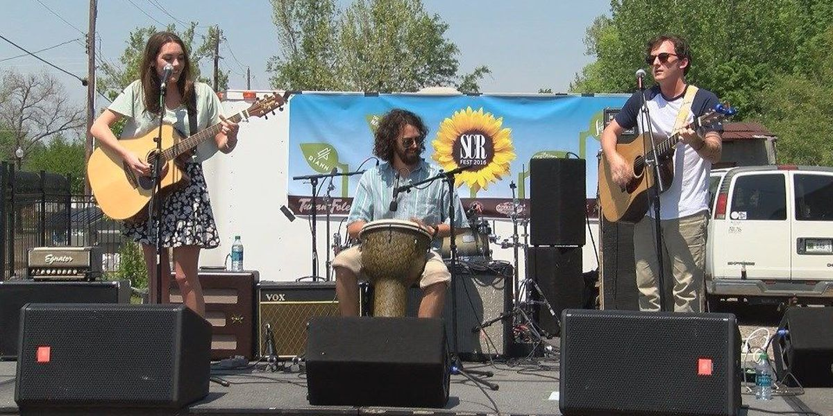Southern Miss students host live-music performance