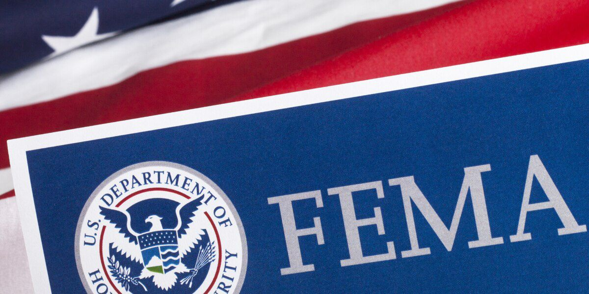 FEMA asking relief applicants for any updated information