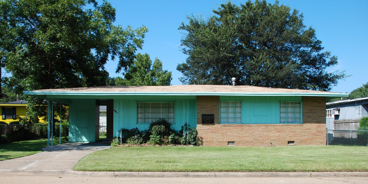 Home of Medgar Evers to become national monument