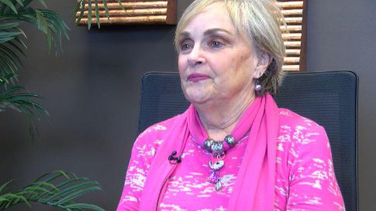 Breast cancer survivor starts foundation to help other women