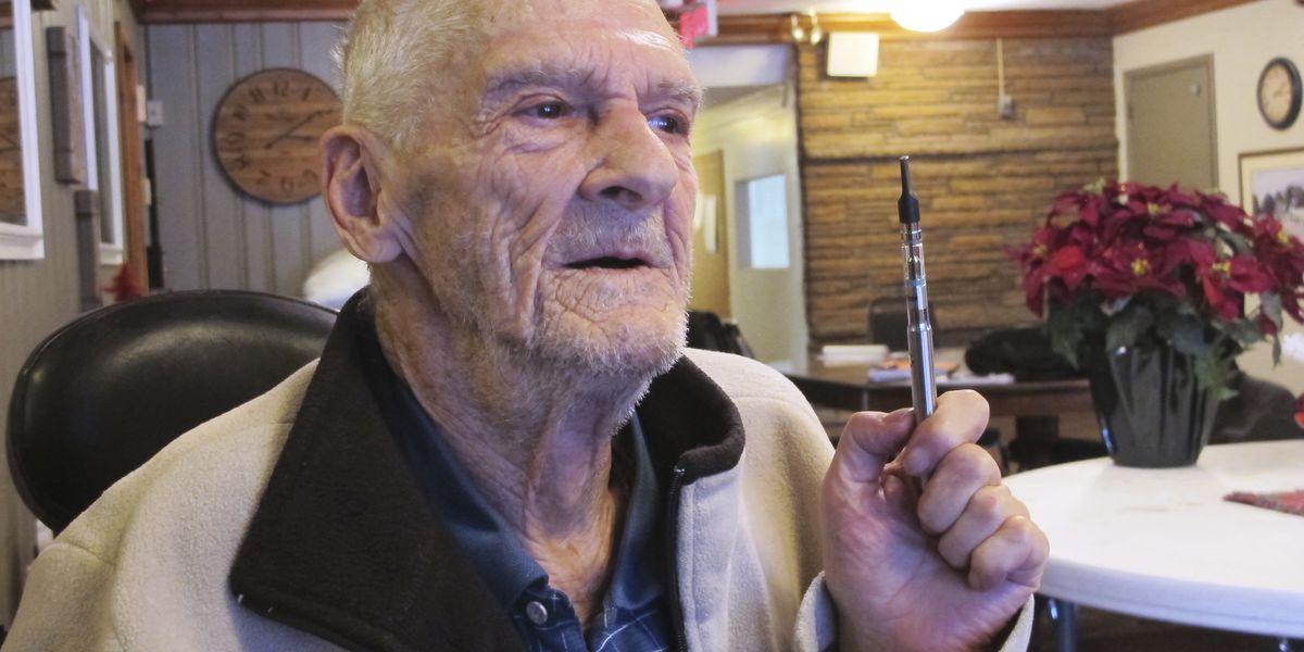 Medical marijuana user, 78, evicted from subsidized housing