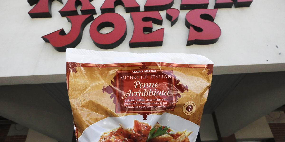 Trader Joe's says no to changing ethnic-sounding label names