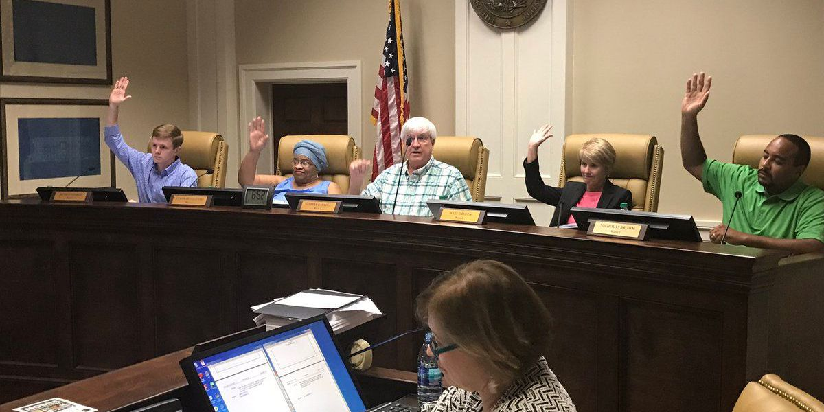 City Council approves tax increase for Hub City