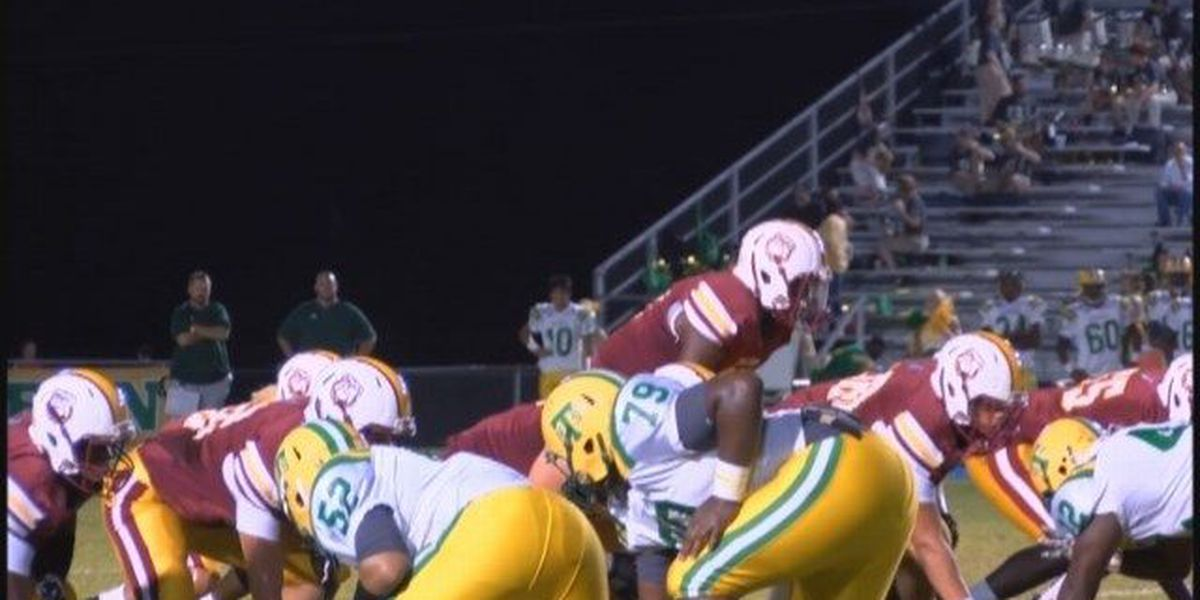 Lumberton whips Mount Olive; Perry Central remains unbeaten