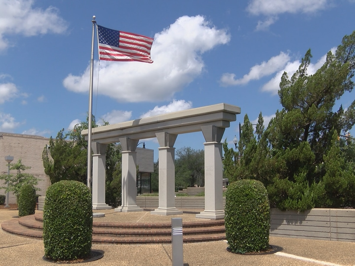 Hattiesburg preparing to host 36th annual Memorial Day ceremony