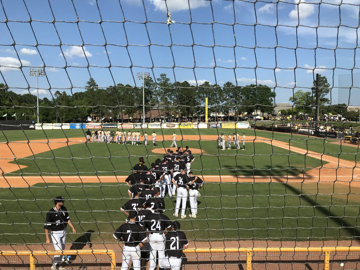 USM heading to Biloxi as C-USA's No. 2 seed