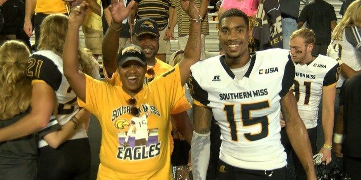 USM efficient on both sides of ball in win over ULM