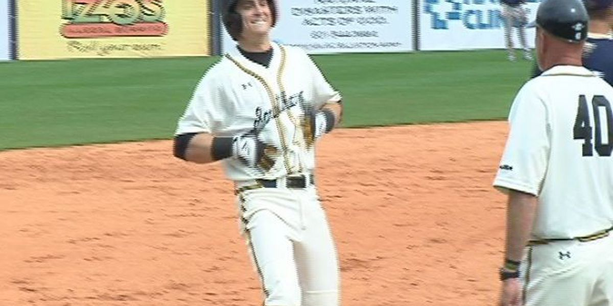 Southern Miss scores 10 in sixth to run-rule FIU in series finale