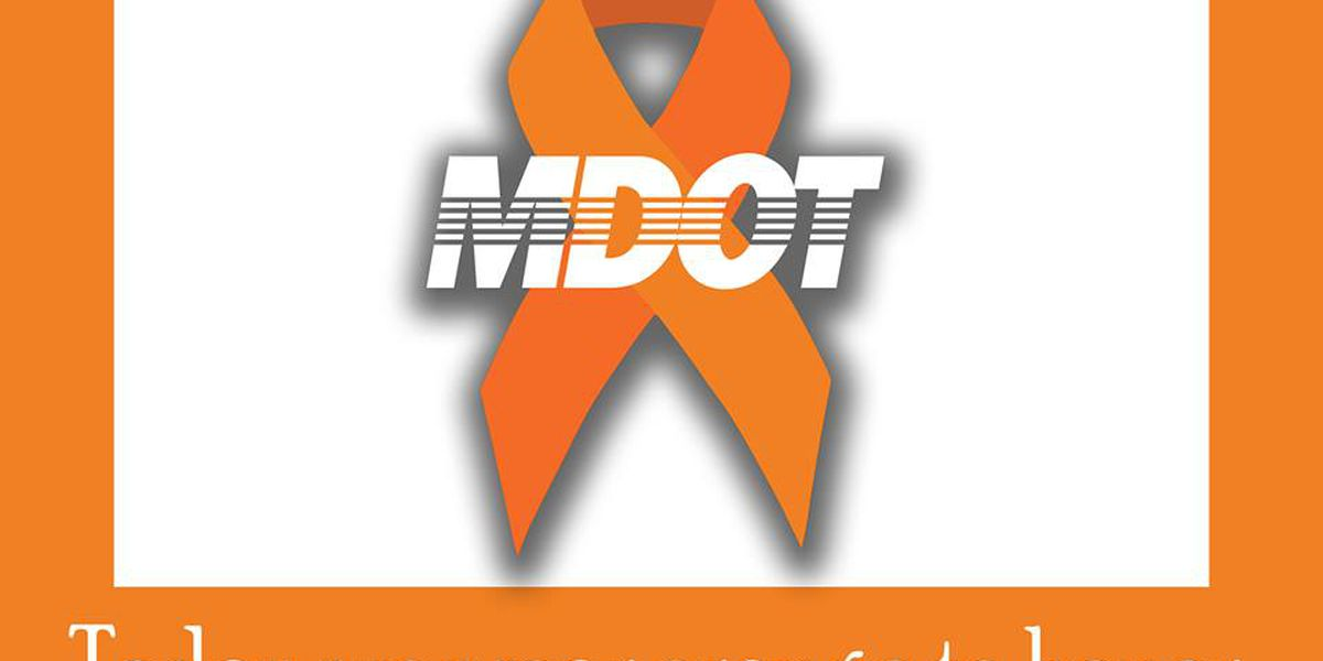 MDOT continues push for work zone safety