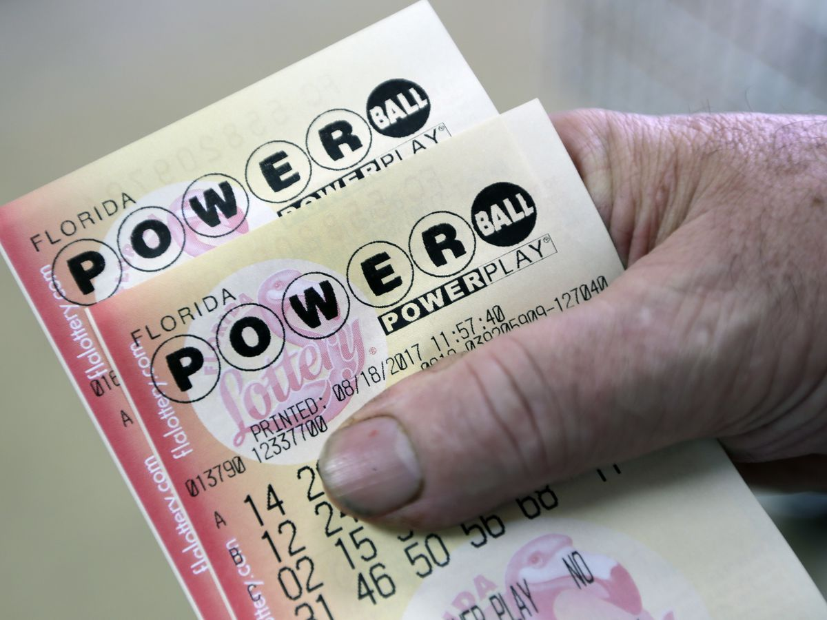 $50,000 Powerball ticket sold in Slidell