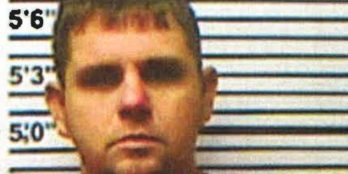 Hattiesburg man arrested for breaking into Jones County home