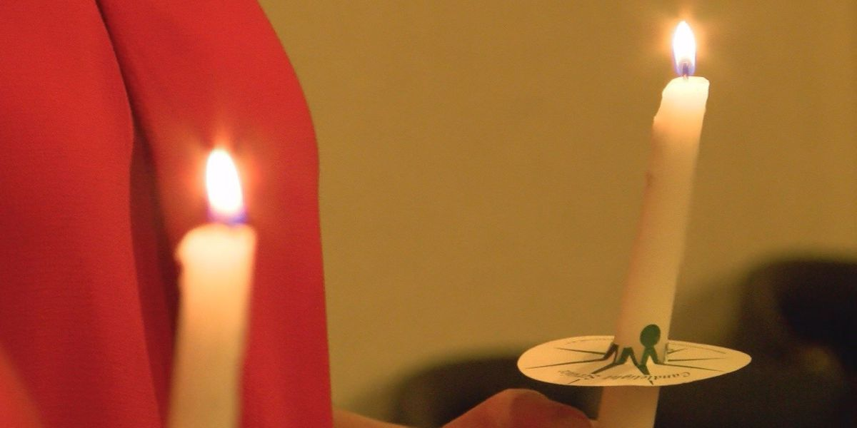 Local church hosts HIV/AIDS remembrance service