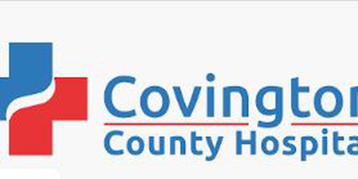 Covington County Hospital to host community health fair