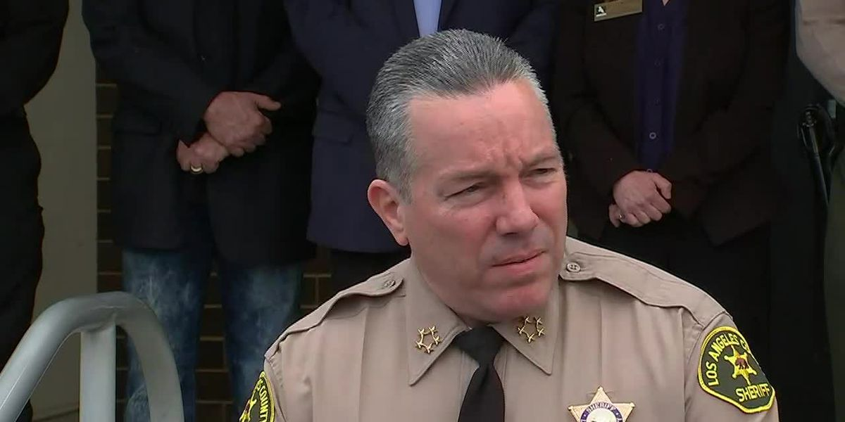 L.A. sheriff: 'No survivors' in helicopter crash