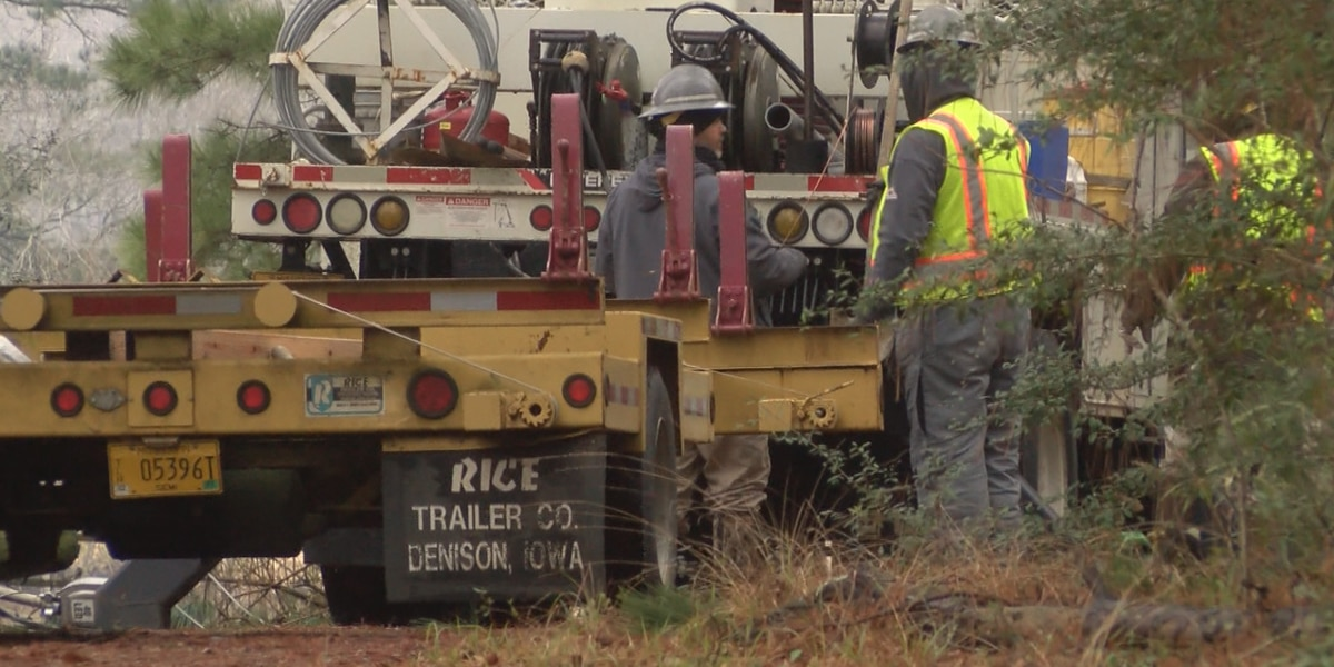 Southern Pine Electric continues restoring power to members