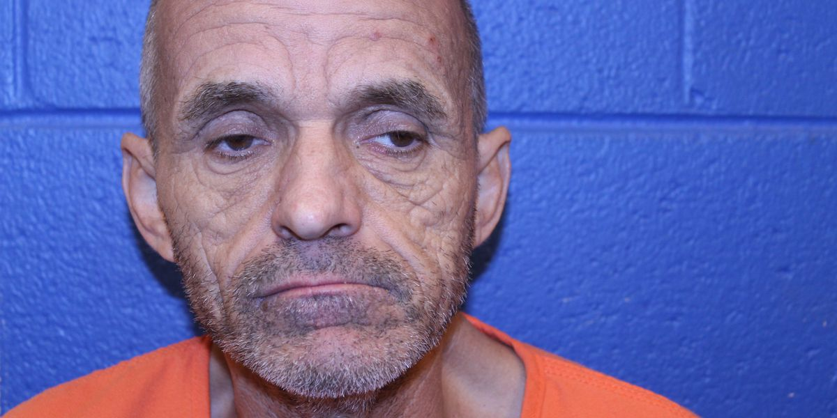 Lamar Co. man accused of burning down his own home