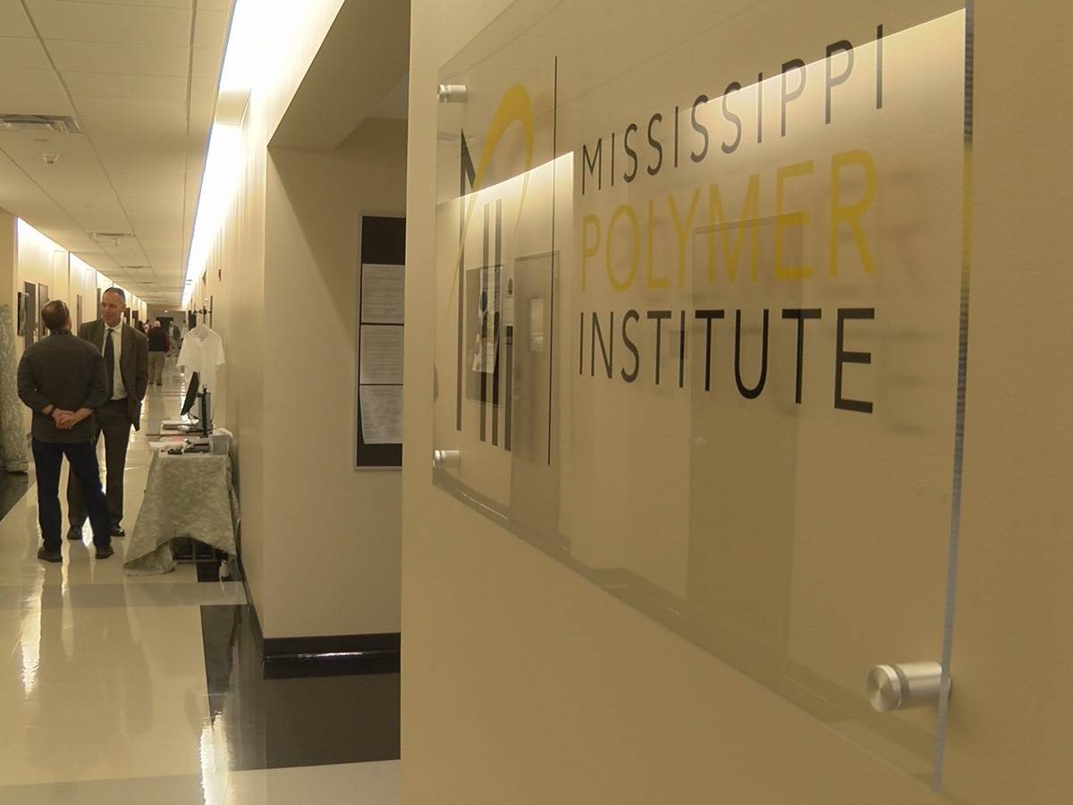 Mississippi Polymer Institute celebrates 25 years