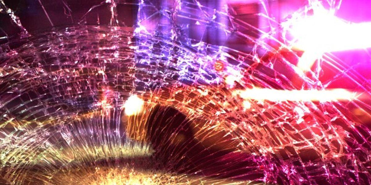 Three injured in multi-vehicle crash on Hwy. 49 in Hattiesburg