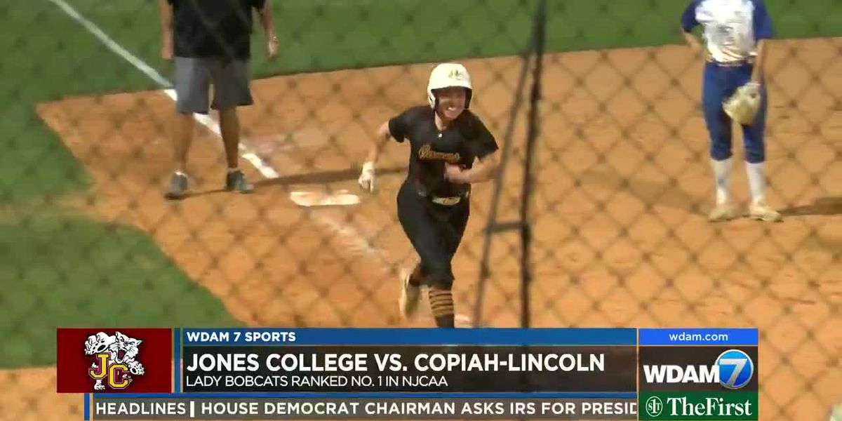 Lady Bobcats sweep Co-Lin, improve to 25-4