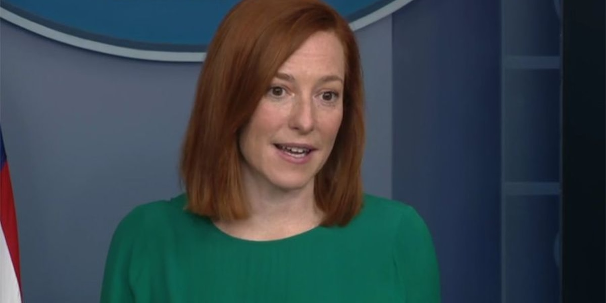 Psaki: We're exploring ways to speed up efforts to but Tubman on $20 bill