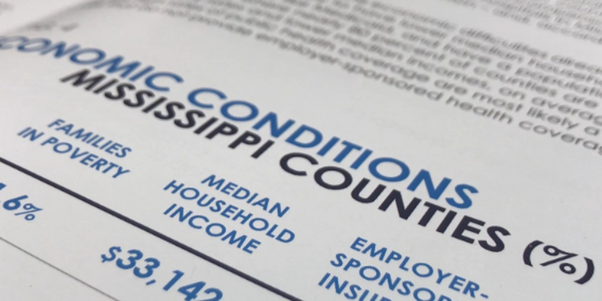 New Report: The high cost of being uninsured in MS