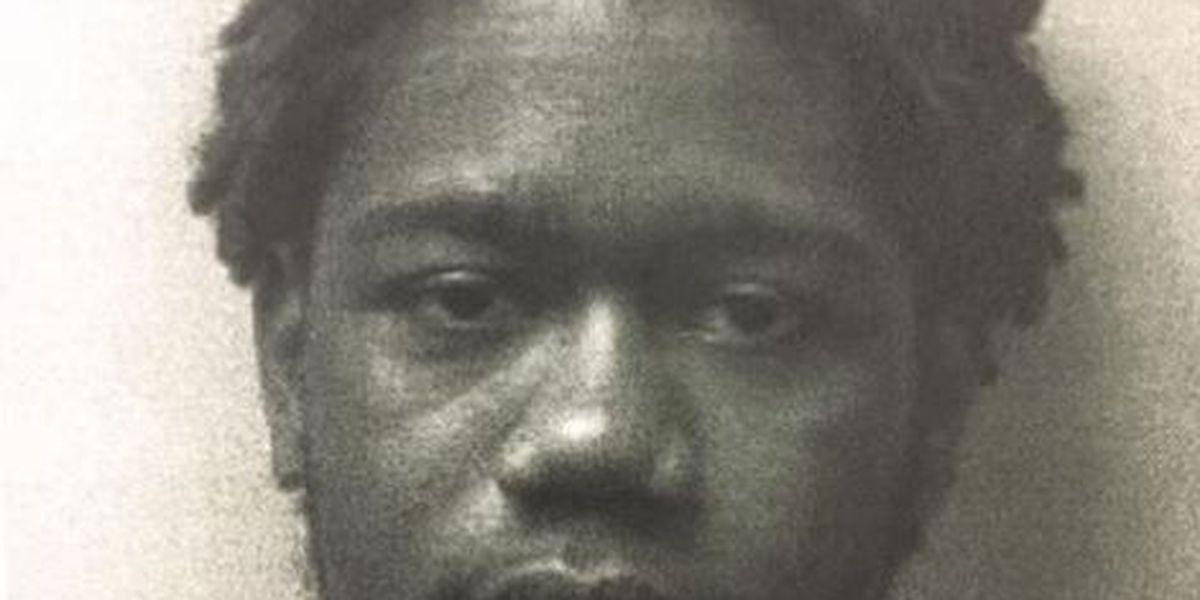 Jasper Co. armed robbery suspect turns himself in