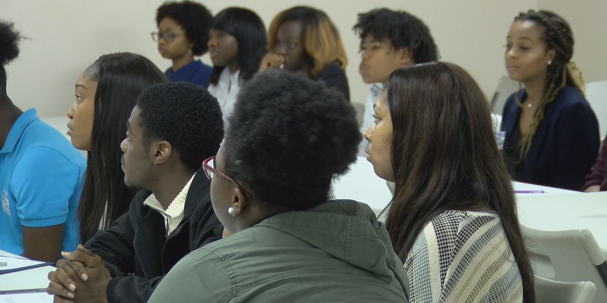 Miss. Power hosts seminar to get students job ready