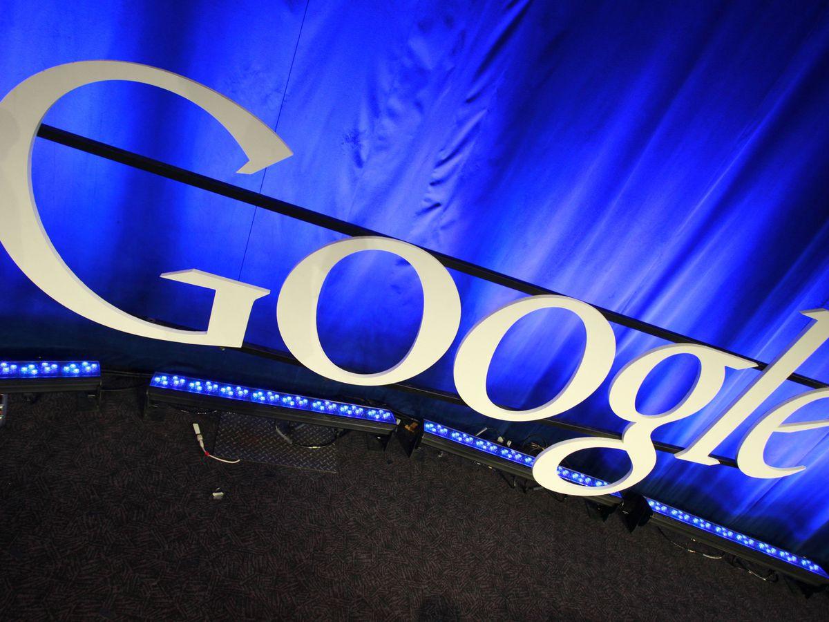 Justice Dept. files landmark antitrust case against Google