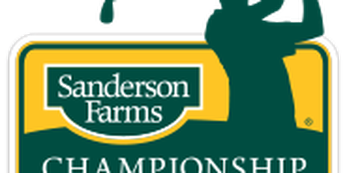 2015 Sanderson Farms Champion named