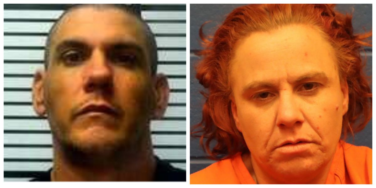Missing La. man found dead in Lumberton; 2 charged with capital murder