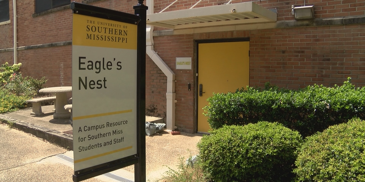 USM food pantry to host open house during Parent, Family Weekend