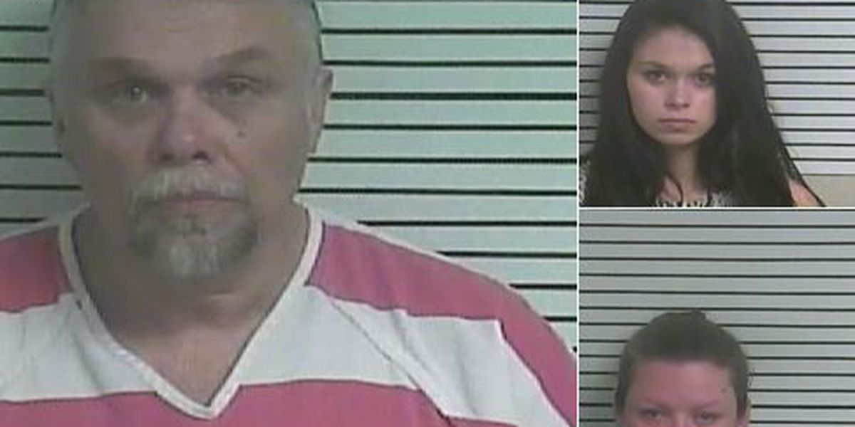 Forrest County: 4 charged in connection with 10-month-old's death