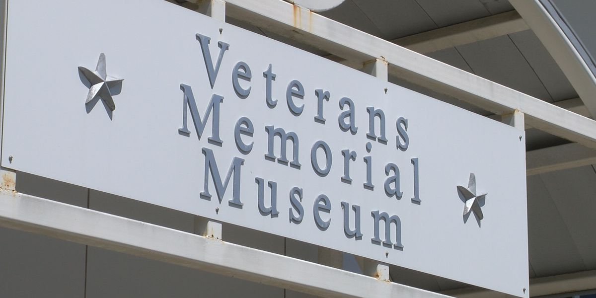Laurel Veterans Memorial Museum reopening