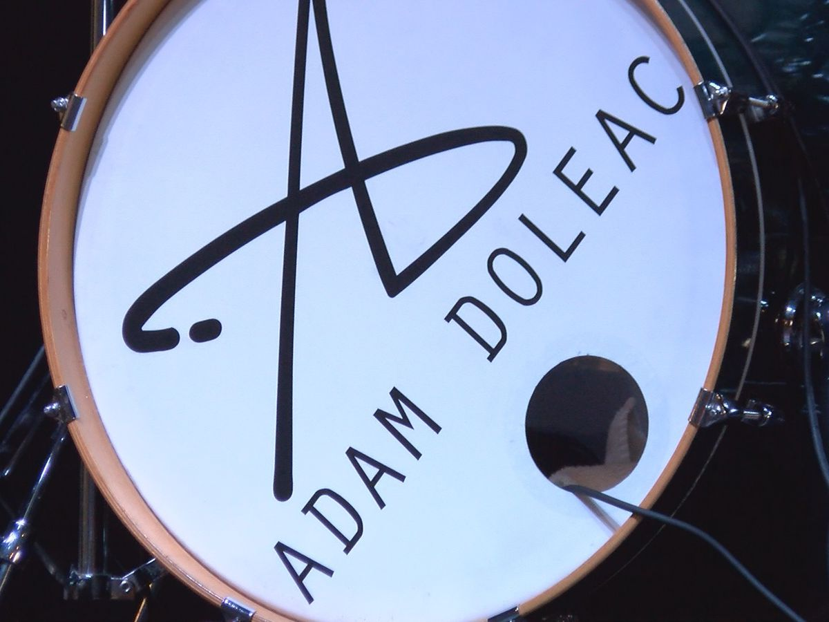 Adam Doleac returns home for special performance
