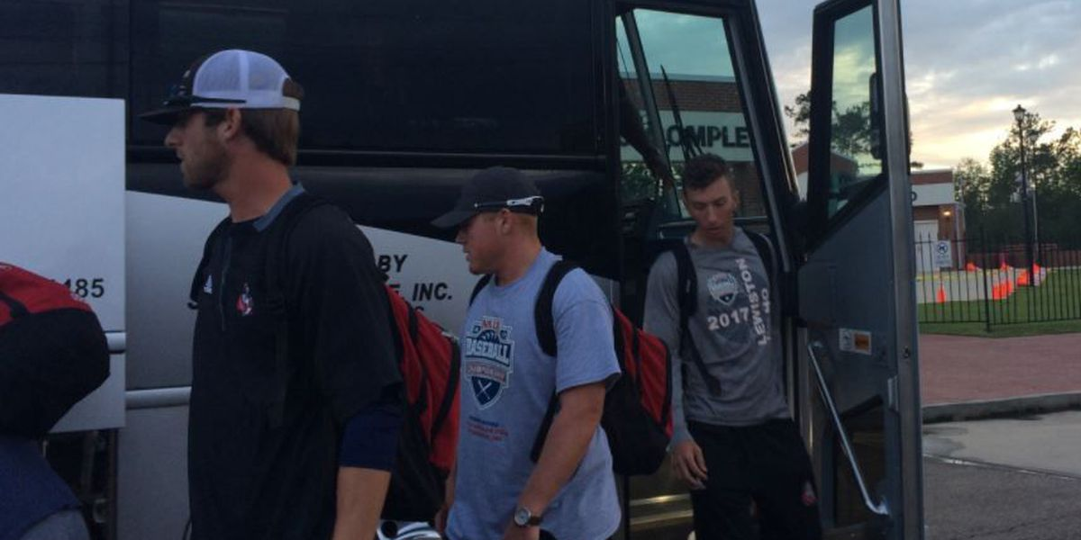 William Carey returns home after NAIA run