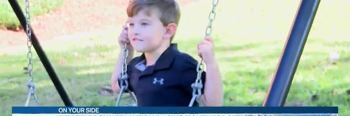 Service dog could be life-changing for Ellisville boy with autism