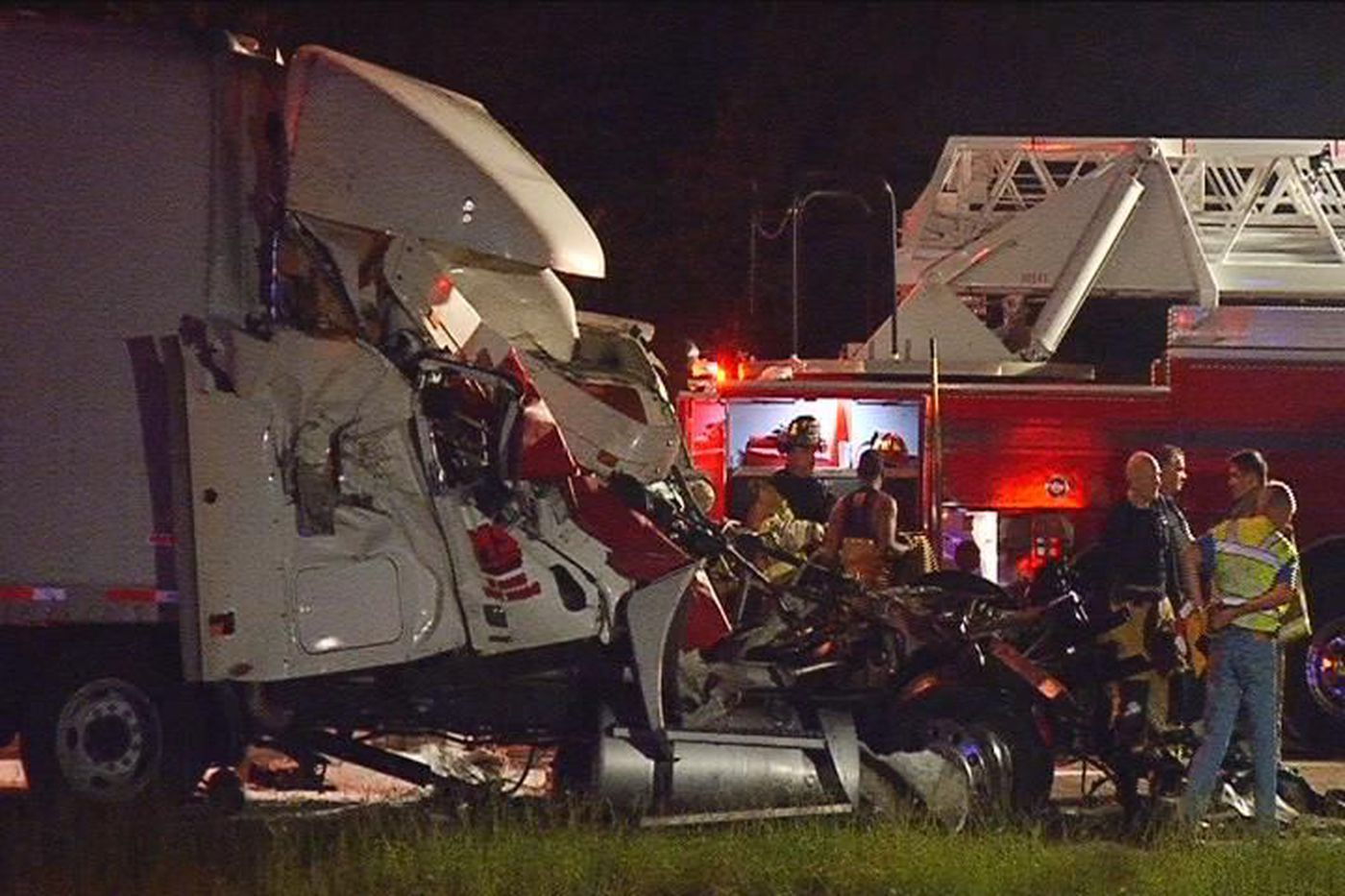 Kentucky truck driver killed in I-59 wreck