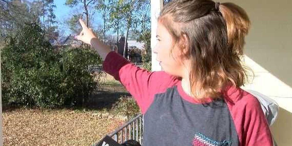 Witness speaks out on Hattiesburg shooting