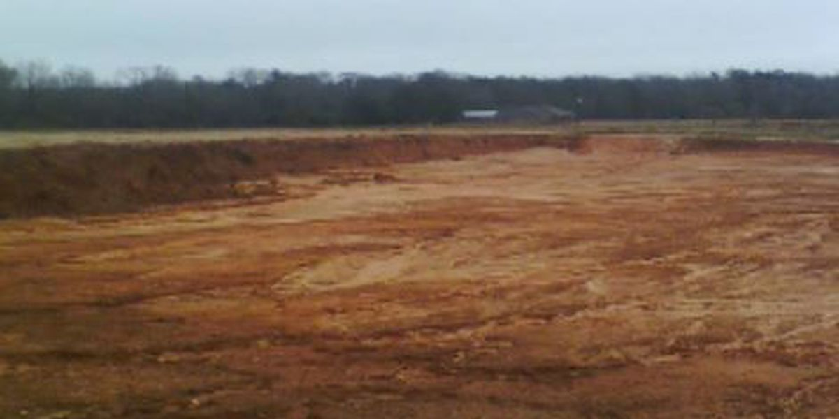 Lamar Co. Planning Comm. votes yes to mining operation