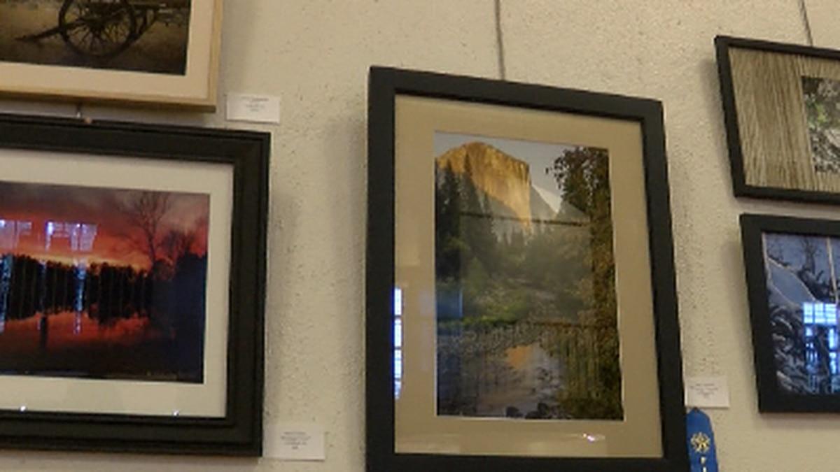 Hattiesburg Cultural Center hosts amateur photo competition