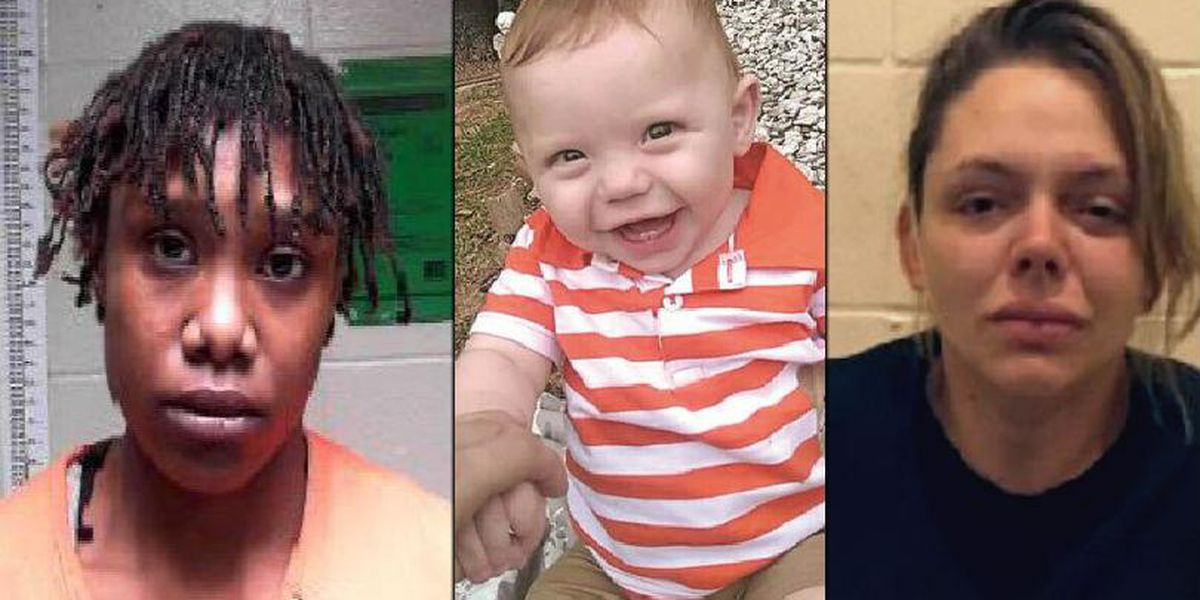 State seeks death for mom accused in baby's burning death