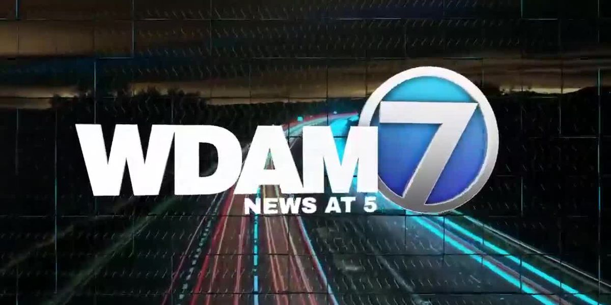 WDAM 7 Headlines at 5 p.m. 10/22