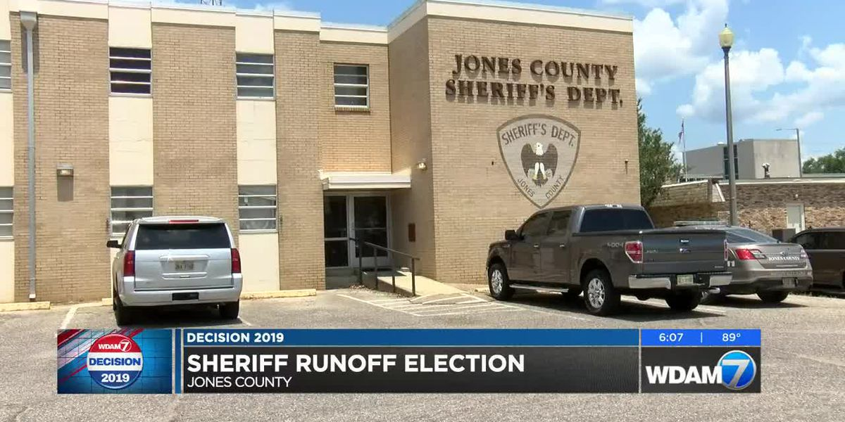 Jones County runoff election preview